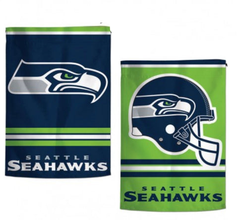 Seattle Seahawks Fan Flag - 1 Flag