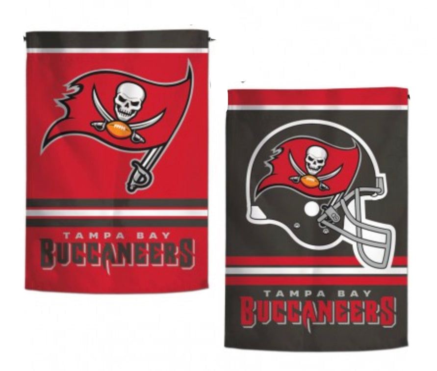Tampa Bay Buccaneers Fan Flag - 1 Flag