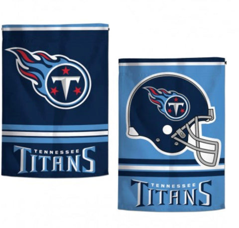Tennessee Titans Fan Flag - 1 Flag