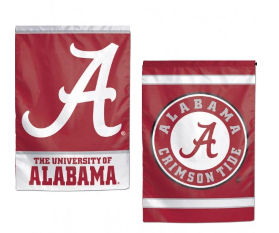 Alabama University Flag