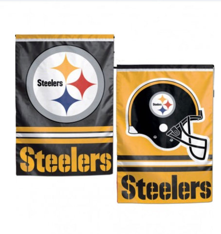 Steelers Fan Flag - 1 Flag