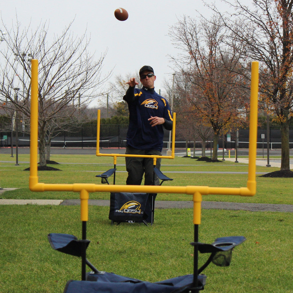 Ultimate Backyard Football : Play it Anywhere