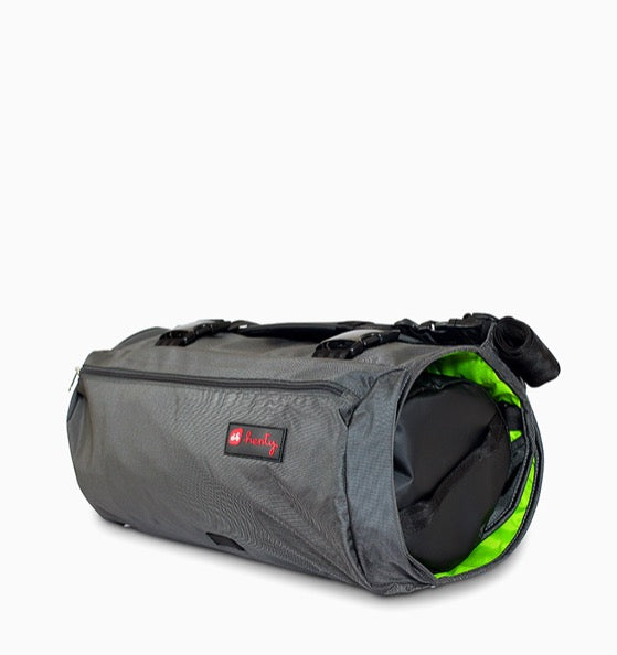 Henty Wingman Messenger - Garment Bag