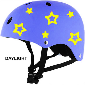 Star  - Reflective Sticker