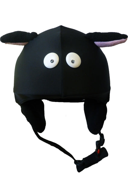 Sheep Helmet Cover