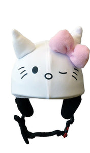 Hello Kitty - Helmet Cover