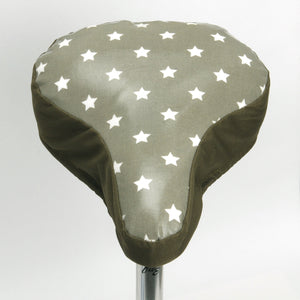 Pushbike seat covers by PedalShed