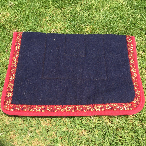 Emma's Show Horses Saddle Blanket - Pony