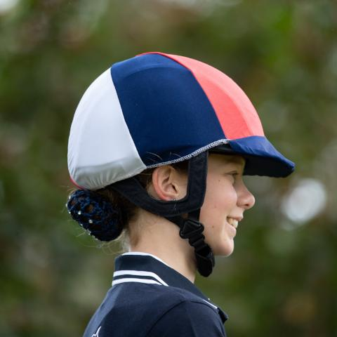 Champion - Lycra Helmet Cover