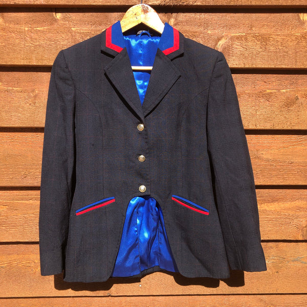 Show Stoppers Cutaway Jacket - Ladies 8