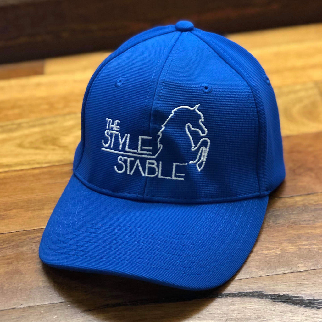 TSS Cap Royal - NEW!