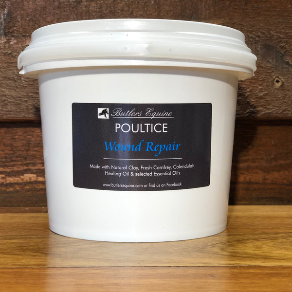 Butlers Equine Wound Repair Poultice 1.2kg