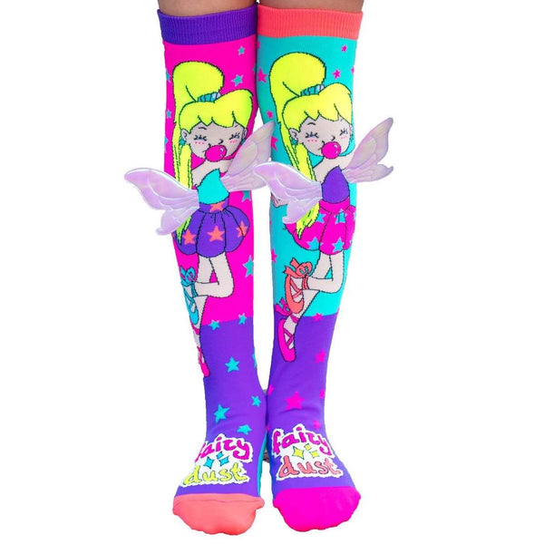 MadMia Fairy Dust Socks - NEW!
