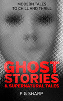 Ghost stories book image