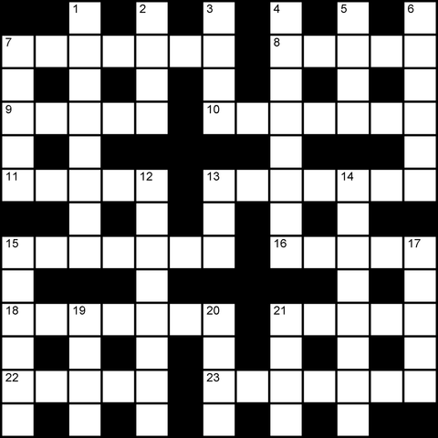 uk 13x13 crossword puzzle no.311