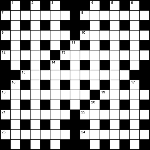 British 15x15 cryptic puzzle no.302