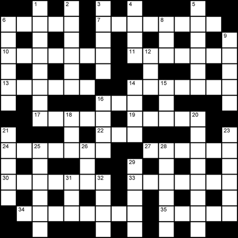 British 15x15 cryptic puzzle no.312