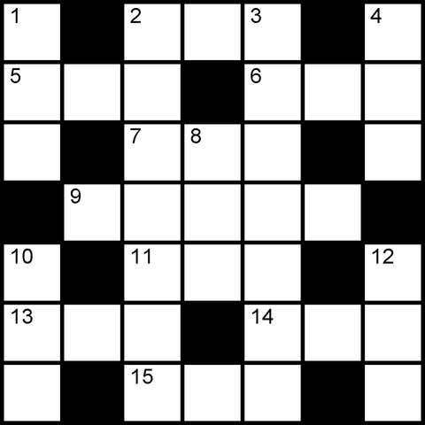 UK 7x7 mini-puzzle no.385