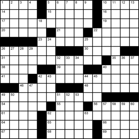 us 15x15 tougher crossword puzzle no.305