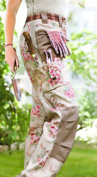 GardenGirl Ladies Clothing and Accessories for the keen gardener