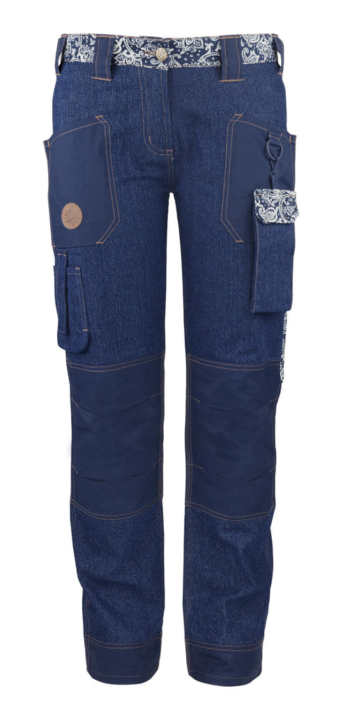 GardenGirl Trousers Denim
