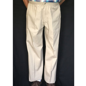 Men's Full Elastic Waist Pants