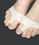10pc Toe Separators and Bunion Relief Sleeve Set