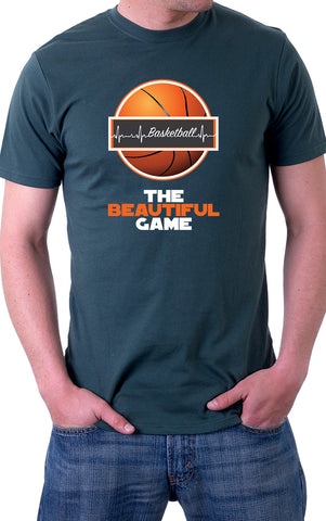 The Beautiful Game Unisex T-Shirt