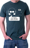 Cassette: I Will Be Back Unisex T-Shirt