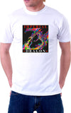 Imperial Dragon Unisex T-shirt