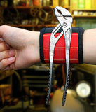 2pc Magnetic Wrist Band