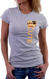 Cute Wildlife Women's Fit T-Shirt