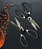 Kitchen Shears: Twin Pack Set
