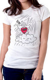 Have A Heart Women's Fit T-Shirt