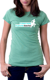 The Human Race Women's Fit T-Shirt