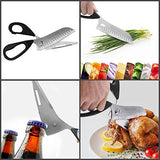 5-in-1 Professional Kitchen Shears