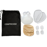 Ball of Foot Metatarsal Pad Relief 10pc Set