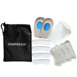 12pc Heel Grip Kit
