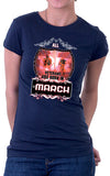 Veterans Are Born In March Women's Fit T-Shirt