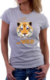 Cute But Wild Women's Fit T-Shirt