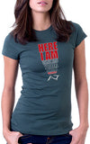 Here I Am Women's Fit T-Shirt