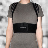Neoprene Orthopedic Back Support Brace
