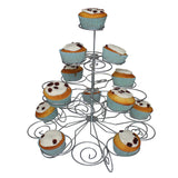4 Tier Cupcake Stand