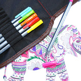 72 Slot Pencil Case/Bag