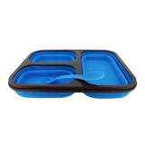 Silicone Lunch Box