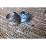 10 Pack of Glittery Thread
