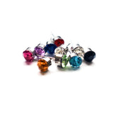 20 Pairs of Stud Earrings Pack