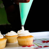 Silicone Icing Piping Bags