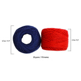 Crochet Cotton Yarn Thread