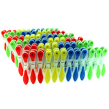72 Pack of Clothes Pegs